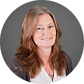 Kristina Larsson, Sales co-ordination, finance and administration, Cambist AB